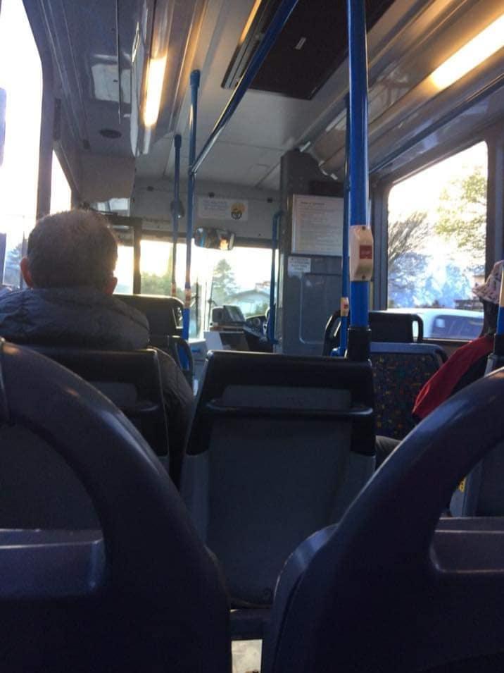 GOカードで片道2ドル!クイーンズタウンで公共バスを利用しよう | 旅とごはんのブログ